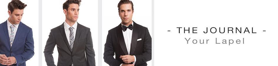 Suit Society - 2020 Lookbook