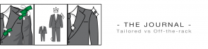 tailored vs off the rack